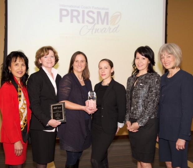 2014 Prism Award