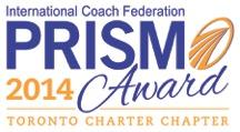 2014 Prism Award Winner