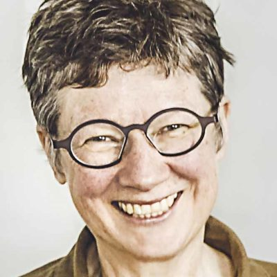 Gillian Kerr