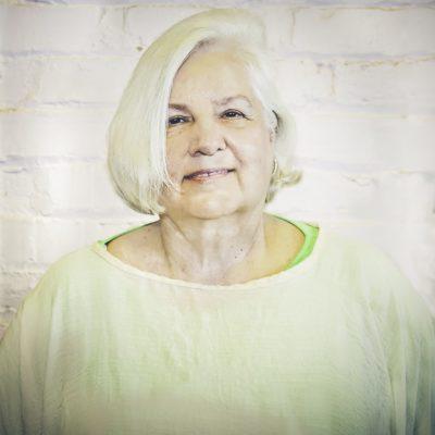 Martha McGuire