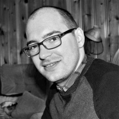 Peter Rudiak-Gould