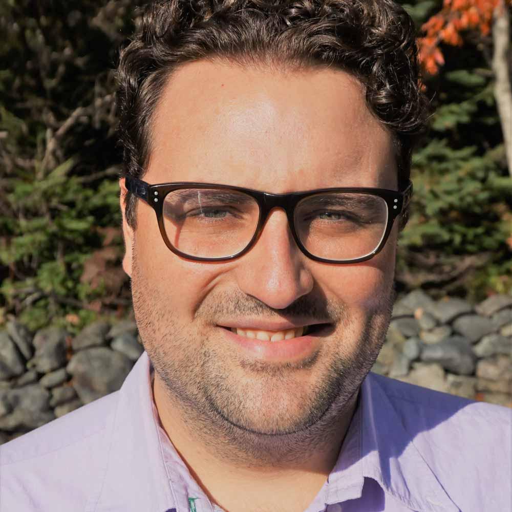 Scott Christian
